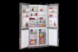Kleiner Kühlschrank Mit Gefrierfach Real : Kühlen & gefrieren vestel