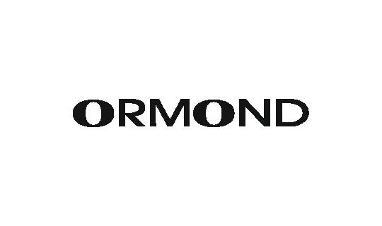 ORMOND