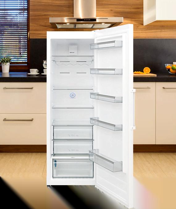 Standkühlschränke und Standgefrierschränke
