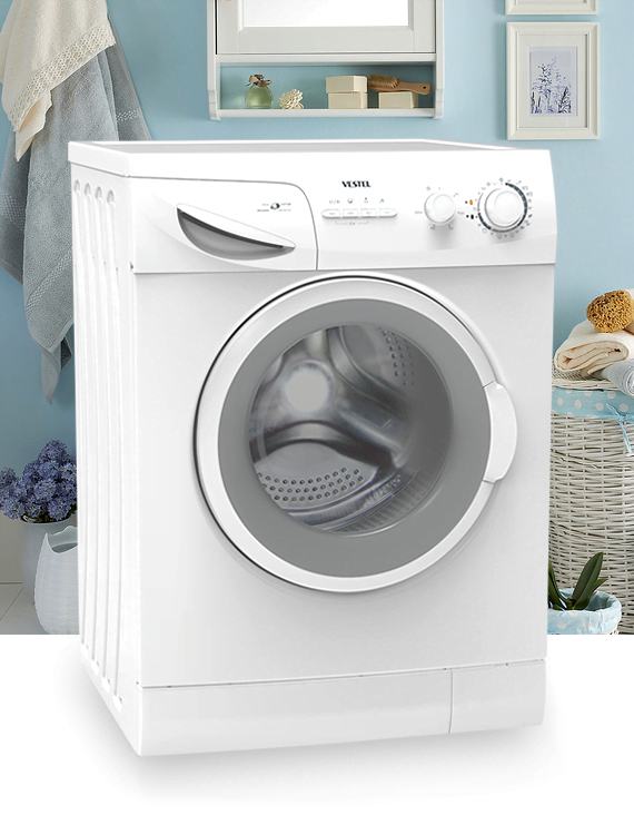 Washing Machine | VESTEL