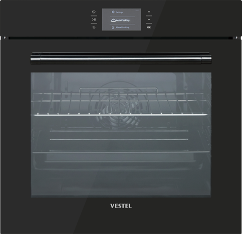 Independent Electric Oven